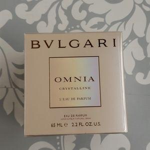 Bvlgari, Omnia 2.2 fl.oz. NWT